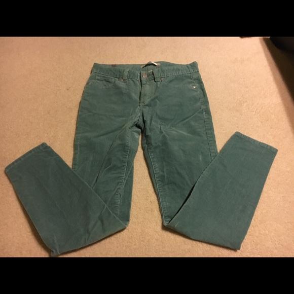 LC Lauren Conrad Pants - LC Lauren Conrad corduroy pants
